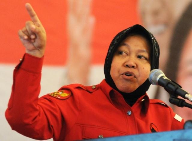 Sekjen PDIP: Risma Tolak Maju di Pilkada Gubernur DKI