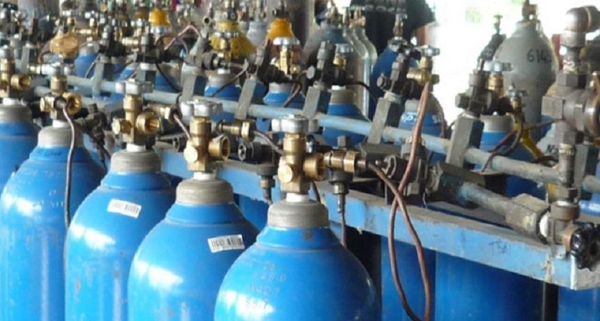 Menteri ESDM: Harga Gas Industri Tak Naik Sampai Akhir Tahun