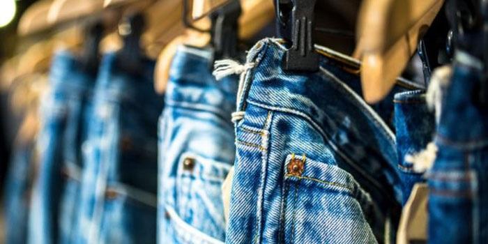 2 Siswi SMP Curi Celana Jeans di Pasar Hipli Semanan
