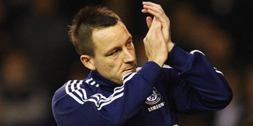 John Terry Jadi Asisten Pelatih Aston Villa