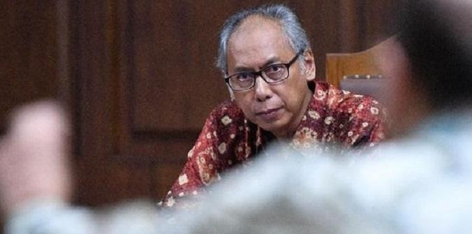 Merekayasa Kasus Setnov, Dr Bimanesh Dihukum 3 Tahun
