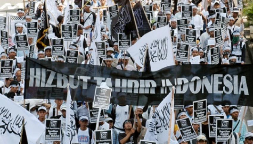 Kapolri Ancam Pidanakan Anggota HTI Anarkis