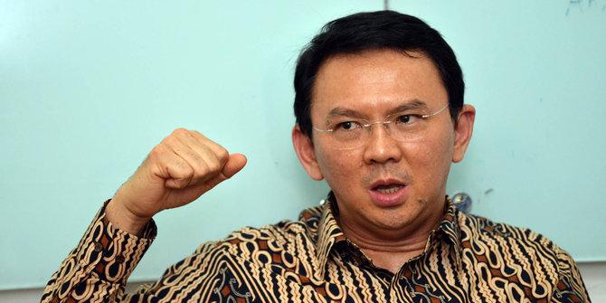Basuki Kaget Oknum PNS Dinas Pertamanan Rangkap PHL