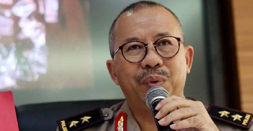 Polri: Pemanggilan Fadli Zon Harus Izin Presiden Jokowi