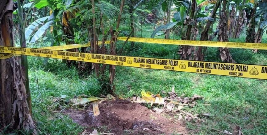 Sebulan, Kasus Mayat Wanita Hamil di Tol Jagorawi masih Buram