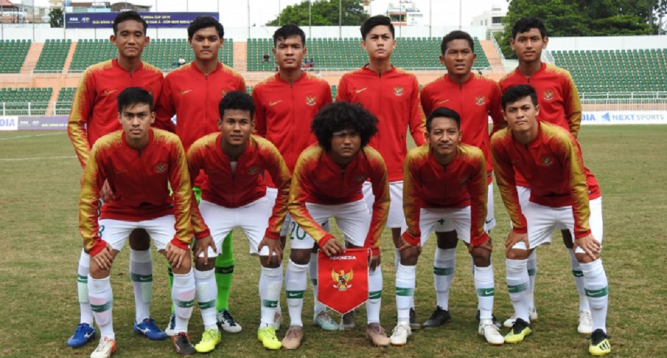 Indonesia Tuan Ruma Piala Dunia U-20 2021