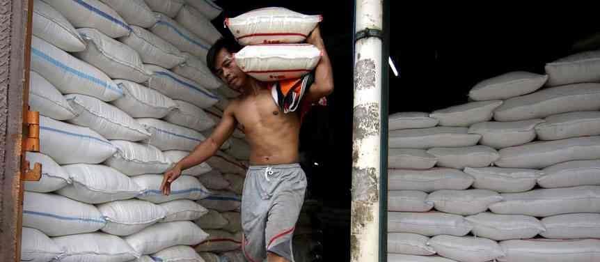 Menteri Perdagangan Ancam Tangkap Spekulan Beras