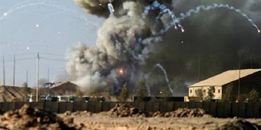Bom Meledak Saat Shalat Subuh, 22 Orang Tewas