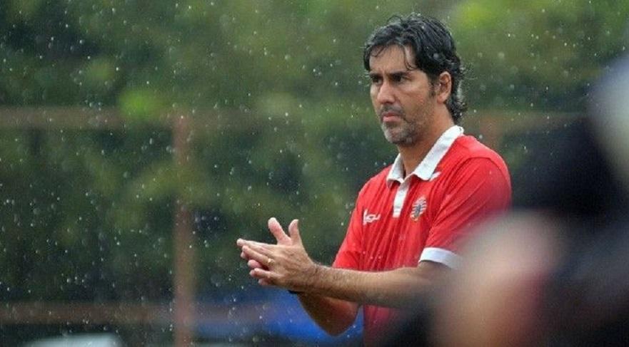 Mantan Pelatih Persija Resmi Tangani Bali United