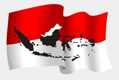 Jakarta Tempat Ibu Menjahit Merah Putih