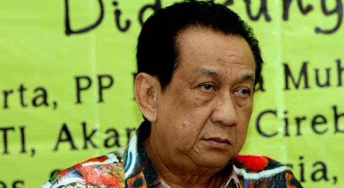 Anwar Fuady: Artis Pakai Narkoba Kirim ke Nusakambangan