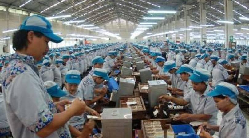 Buruh Tolak Kenaikan UMP 2020 Sebesar 8,51 Persen