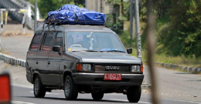 Gubernur Anies: Mobil Dinas Jangan Dipakai Mudik