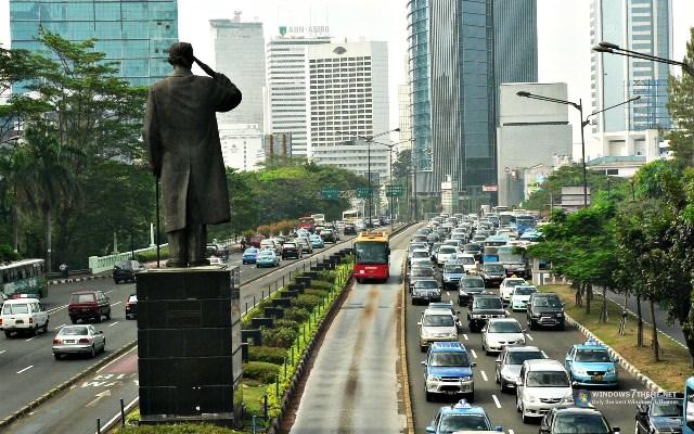 Nama Bakal Cagub DKI, Tak Punya Kemampuan Menata Ibukota