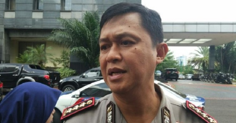 Kasus Ahmad Dhani, Kapolres Jaksel Bantah Lakukan Kriminalisasi