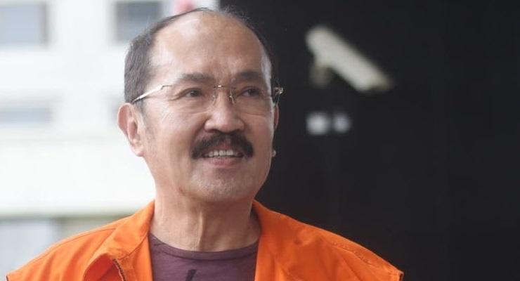 Praperadilan Fredrich, KPK Belum Pastikan Hadir