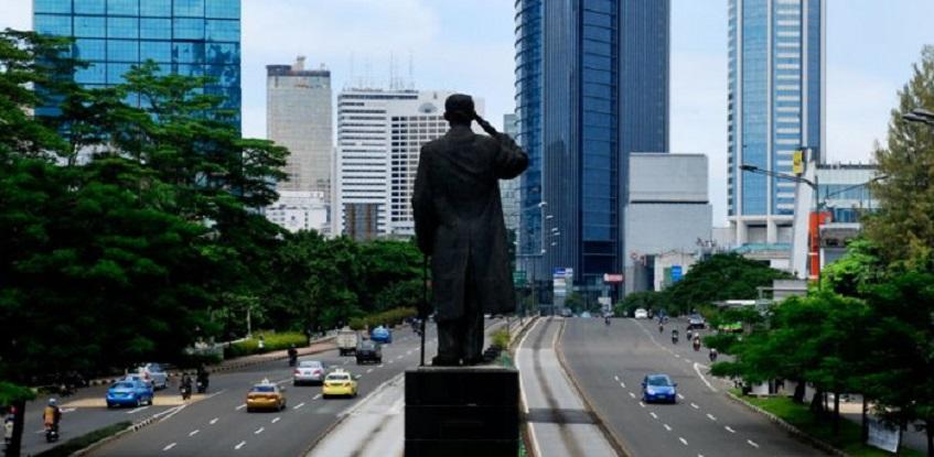 Akhir 2019, Pengendara di Jalan Protokol Jakarta Wajib Bayar