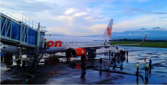 Penumpang Lion Air Dipaksa Turun dari Pesawat