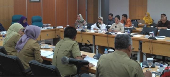 Anggota DPRD DKI: Pelatihan OKE OCE Aneh & Asal-asalan