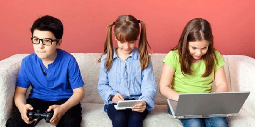 Cara Aman bagi Anak Gunakan Internet di Ponsel Android