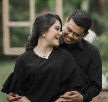 Surat Edaran & Undangan Pernikahan