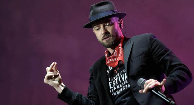 Justin Timberlake Dorong Fans Nobar Inggris-Kroasia