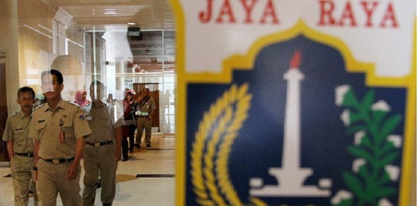 Pendapatan DKI Jakarta Belum Menggembirakan