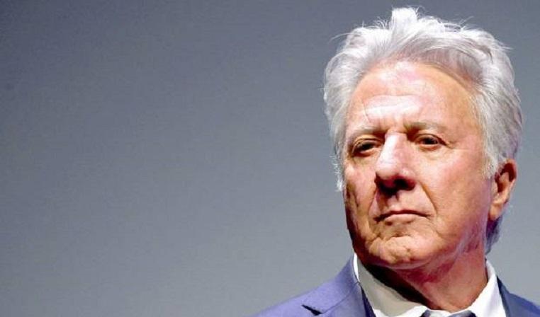 Dustin Hoffman Dituding Lakukan Pelecehan Seksual