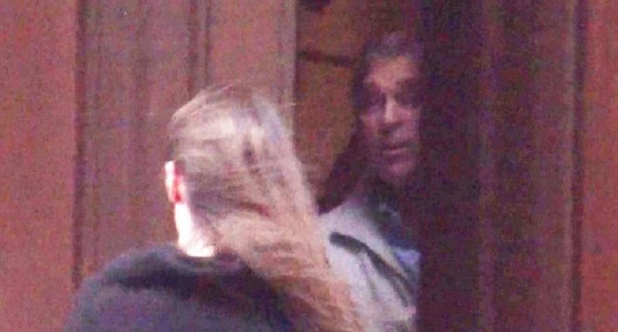 Pangeran Andrew Tertangkap Kamera Saat di Rumah Seks