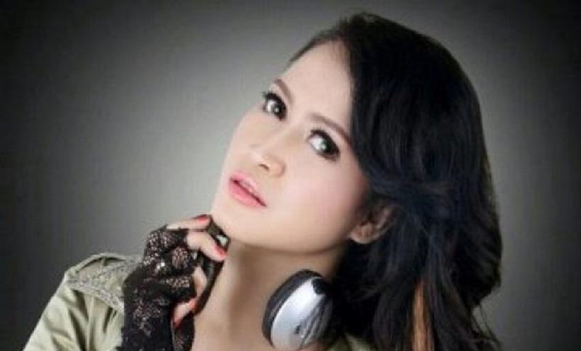 DJ Velline Chu Laporkan Kekasihnya ke Polda Petro Jaya