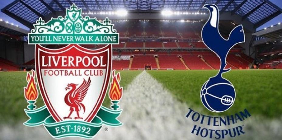 Liga Champios: Rekor Baru Liverpool vs Tottenham Hotspur