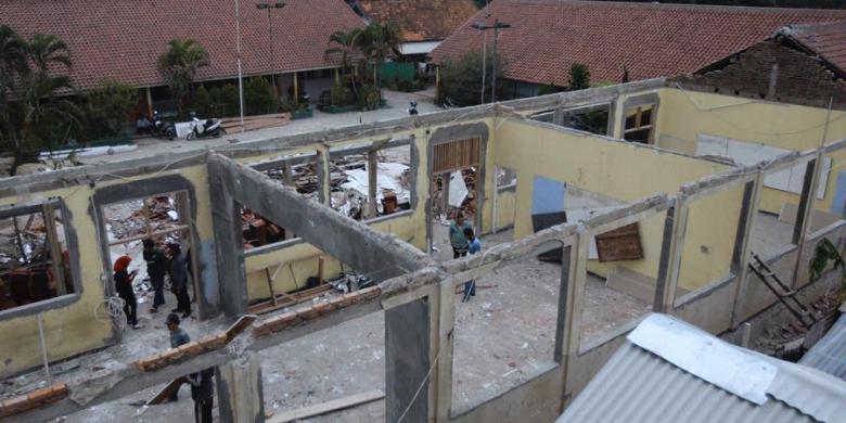 KPK Bantu Polda Metro Tangani Korupsi Sekolahan