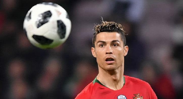 Uruguay Tahu Cara Mematikan Pergerakan Ronaldo
