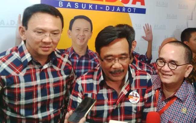 Pilkada DKI 2017 : Isu SARA Sesatkan Warga Jakarta