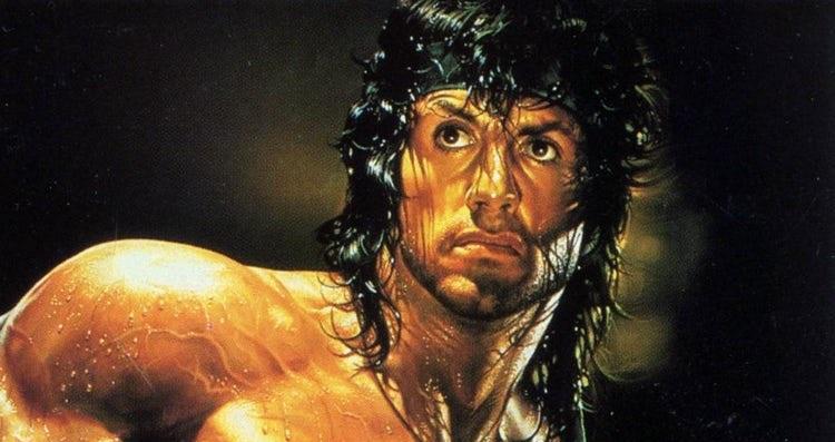 Rambo  Dituduh Lakukan Pelecehan Seksual
