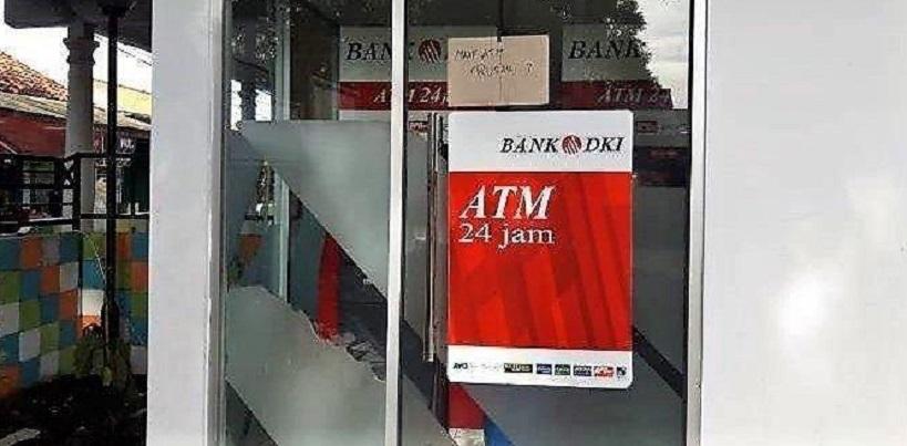 Dipecat, 5 Satpol PP Terlibat Bobol Bank DKI
