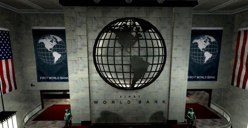2020, Bank Dunia Prediksi Ekonomi Indonesia Turun