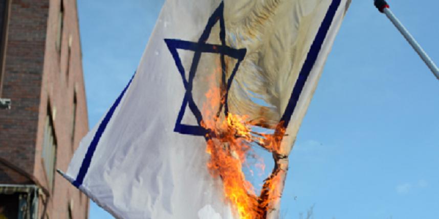 Kejahatan Kebencian Terhadap Yahudi di Amerika Melonjak