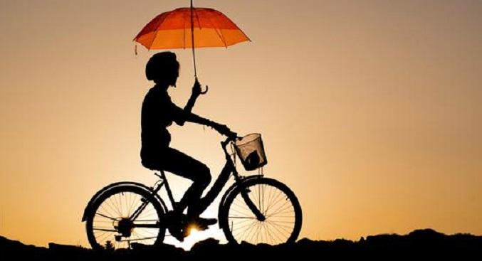 BMKG: Cuaca Jabodetabek Hujan Siang dan Malam