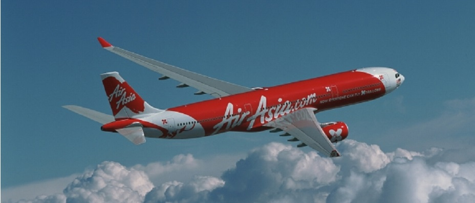 AirAsia Perth-Bali Terjun Bebas Ketinggian 20 Ribu Kaki