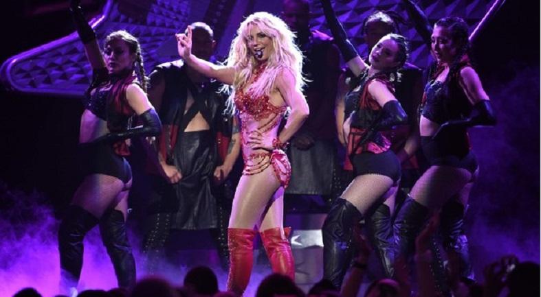 Britney Spears Dikabarkan Hengkang dari Dunia Hiburan
