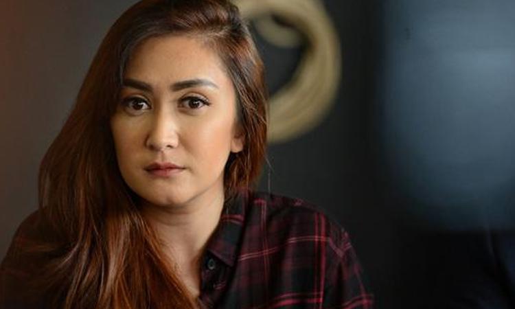 Nafa Urbach Senang Pedofil Incar Anaknya Diringkus