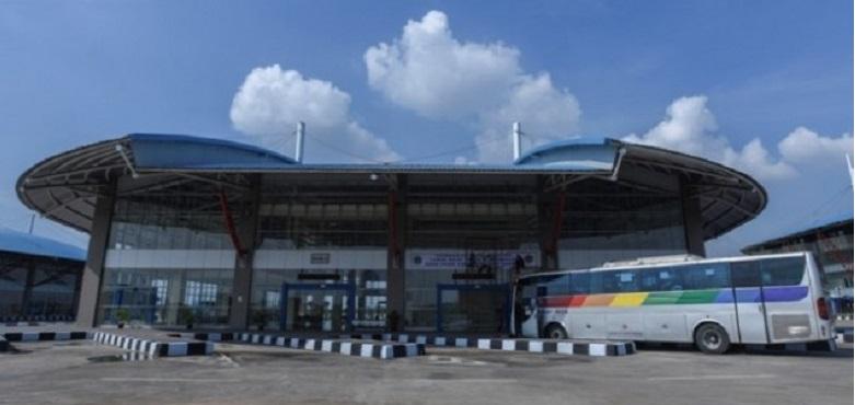 50 Persen Bus di Terminal Pulogebang Belum Uji Kelaikan
