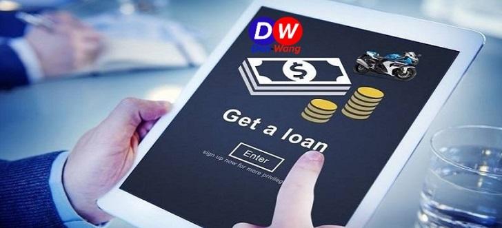 YLKI Ingatkan Hati-hati Ajukan Kredit Online