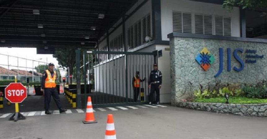 Kasus JIS, Cleaning Servis Dituntut Rp1,7 Triliun