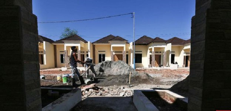 IPW: Harga Rumah DKI Jakarta Naik