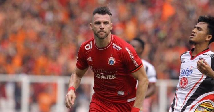 Marko Simic Waspadai Kekuatan Borneo FC
