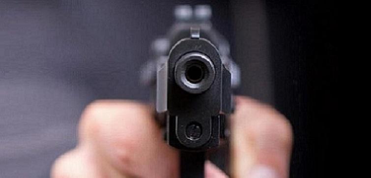 Kapolsek Siotapina Tembak Mati Anak Buah