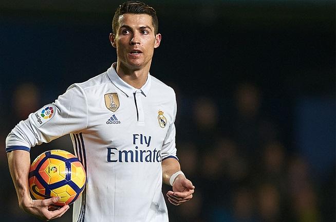 Pelatih Juventus Ingin Lihat Ronaldo Jebol Gawang MU