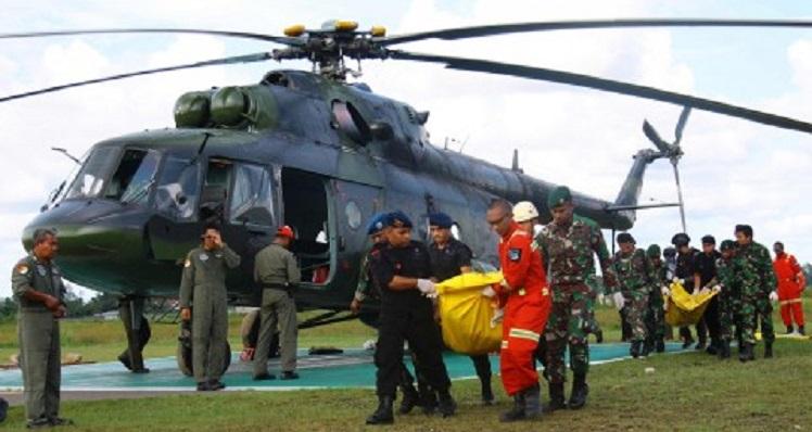 Kapolri: Pengiriman Pasukan ke Nduga karena Ada Pembantaian 34 Karyawan